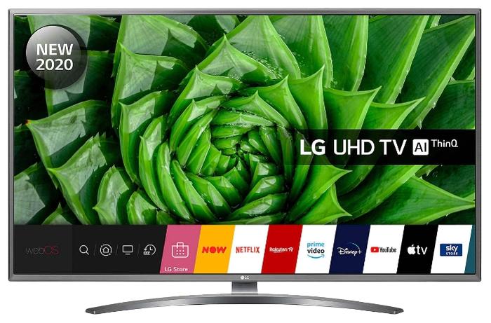 "Телевизор LG 75UN81006 75"" (2020)"