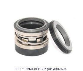 Торцевое уплотнение 2100-40mm Car/Sic/EPDM/L3