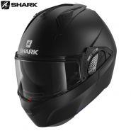 Шлем Shark Evo-GT, Чёрный матовый
