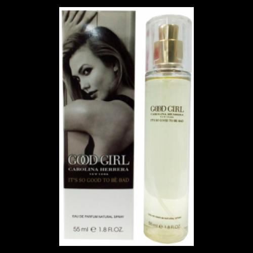 Мини-парфюм с феромонами Carolina Herrera Good Girl 55 мл