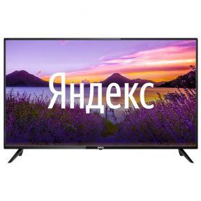 Телевизор BBK 40LEX-7272/FTS2C