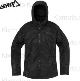 Куртка женская Icon Airform, Черная