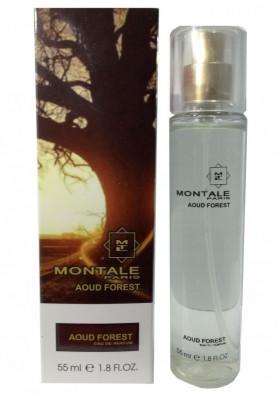 Мини-парфюм с феромонами Montale Aoud Forest 55 мл