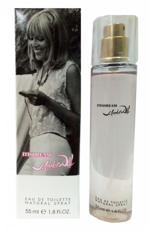 Мини-парфюм с феромонами Salvador Dali It is Dream 55 мл