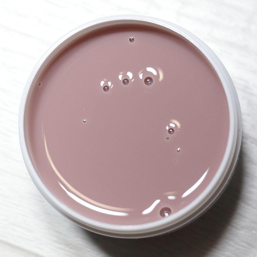 Камуфлирующий SILCARE Base One Cover Dark 50 г. гель для наращивания ногтей
