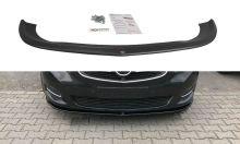 Сплиттер передний Mercedes V-Class W447 гладкий