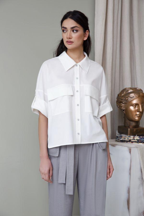 Рубашка 564 | P. 42-52