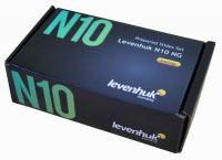 Набор готовых микропрепаратов Levenhuk N10 NG - упаковка