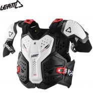 Защита тела Leatt 6.5 Pro S21, Белая