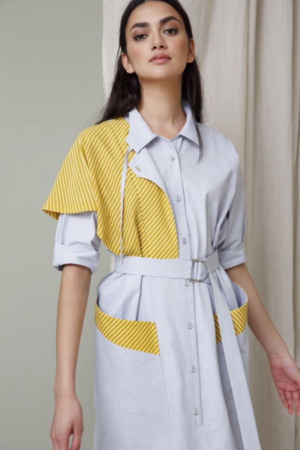 Платье 553 | P. 42-48