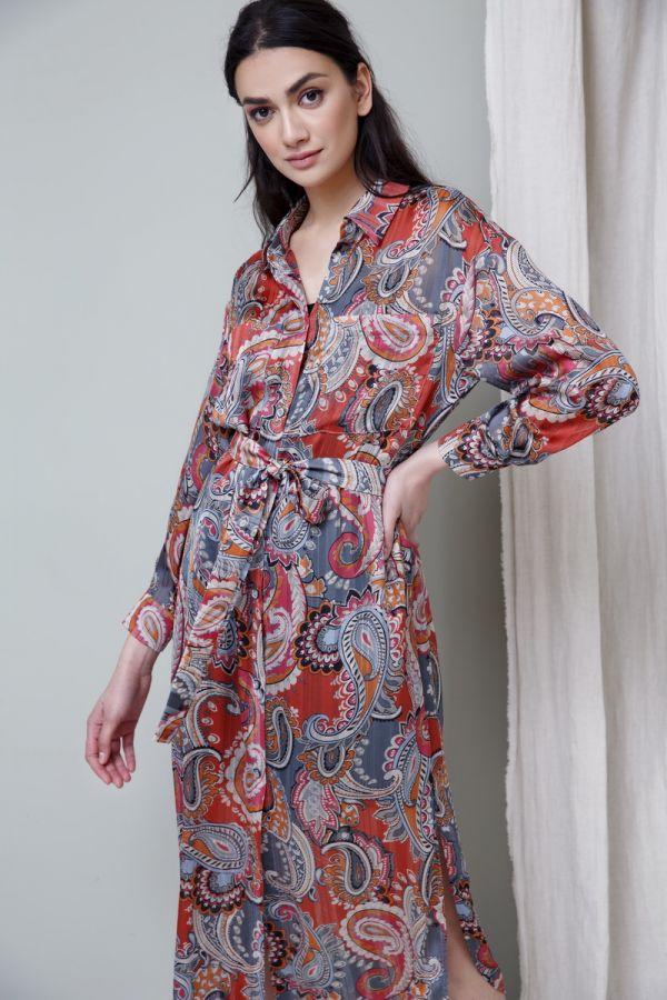 Платье 566.1 | P. 42-52