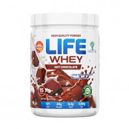 Tree of Life Whey Protein 450 гр