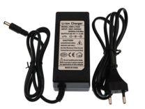 Зарядное устройство   JACK HOT (29,4v 2А)