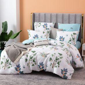 Комплект постельного белья Делюкс Сатин L400