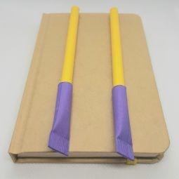изготовление бумажных ручек