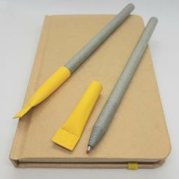 бумажные ручки с логотипом