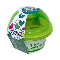 Набор для выращивания «Моя микрозелень» Рукола