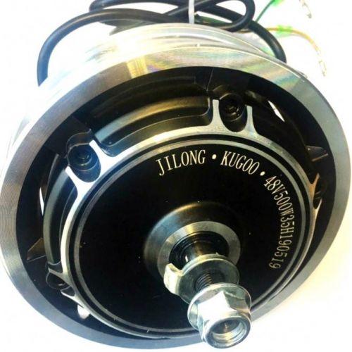 Мотор-колесо для электросамоката Kugoo M4/M4 Pro (500 W/48V)