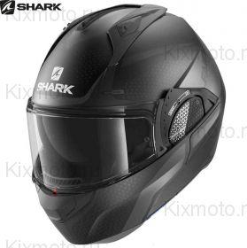 Шлем Shark Evo-GT Encke, Черный