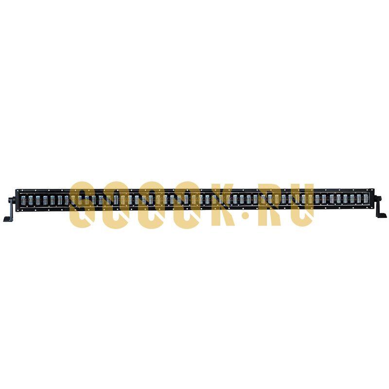 Однорядная светодиодная балка 400W CREE комбинированного света 137 см