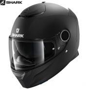 Шлем Shark Spartan 1.2, Черный матовый