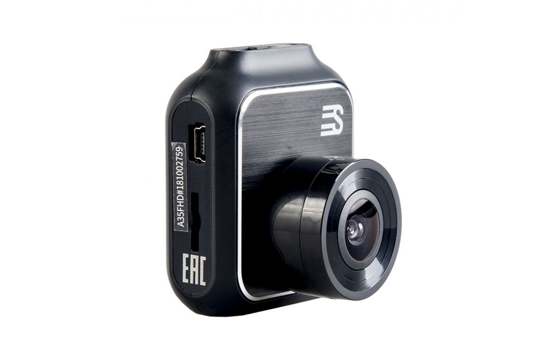 SilverStone F1 A35-FHD видеорегистратор