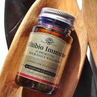 Солгар Ультибио иммун Ultibio Immune, 30 капс