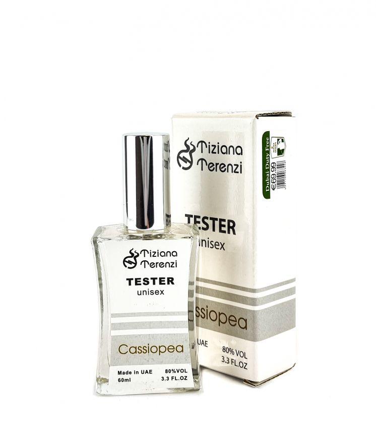Tiziana Terenzi Cassiopea (unisex) - TESTER 60 мл