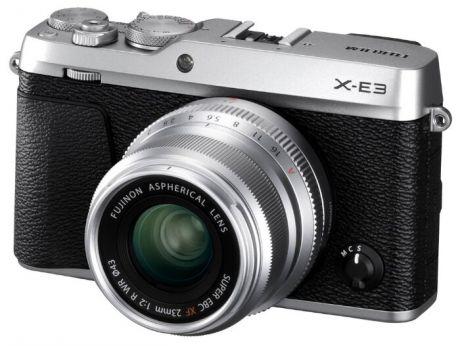 Фотоаппарат Fujifilm X-E3 Kit 15-45mm