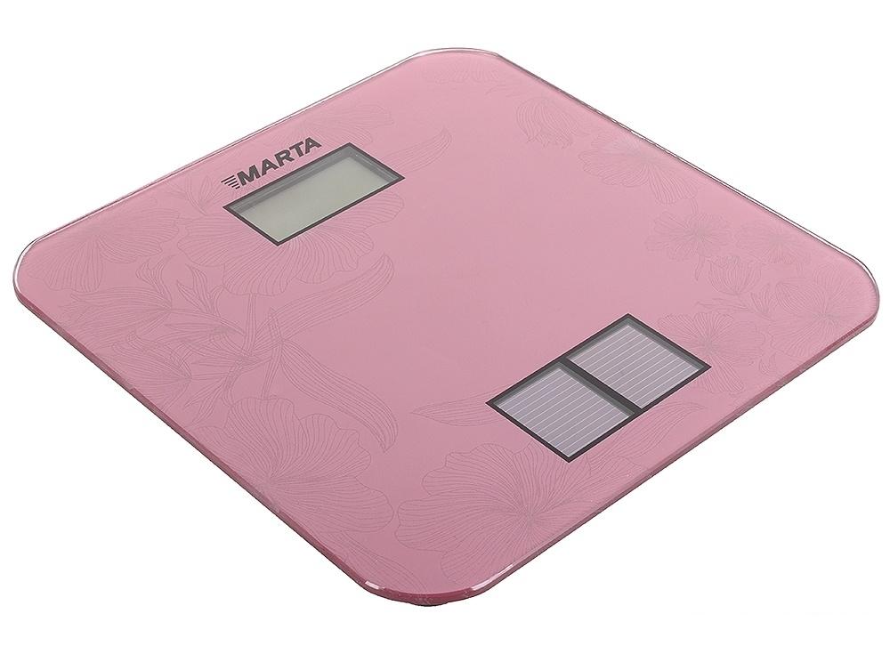 Напольные весы MARTA MT-1663