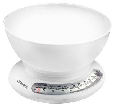 Весы кухонные LUMME LU-1310