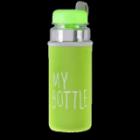 Бутылка для воды My bottle в чехле 500 мл