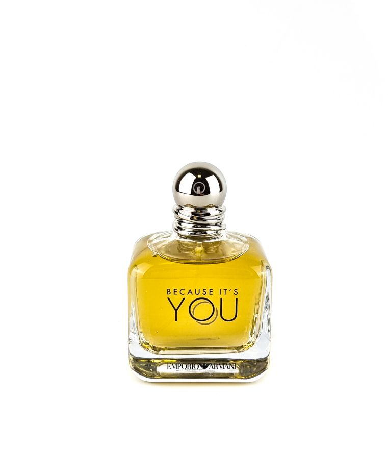 Giorgio Armani Emporio Armani Because It's You 100 мл A-Plus