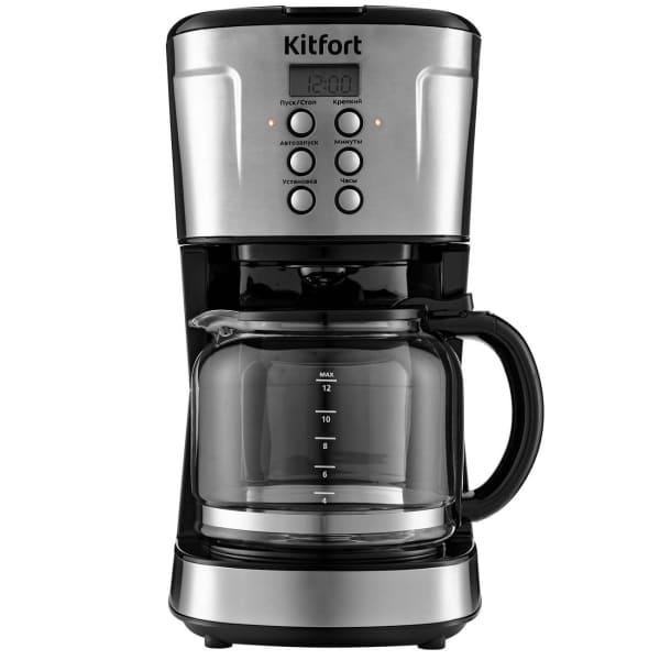 Кофеварка KitFort KT-731