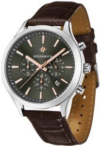 Часы GREENWICH GW 043.12.34