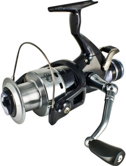 Катушка TROUT PRO STAR HARRIER 4000
