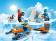 Конструктор Lepin Cities Полярные исследователи 02107 (Аналог LEGO City 60191) 78 дет