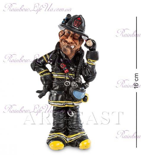 "Статуэтка пожарный ""W.Stratford"""