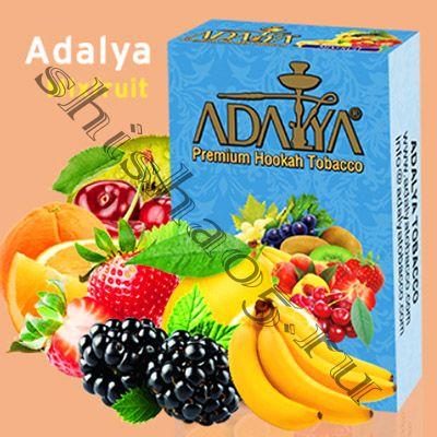 Adalya - Mixfruit, 50гр