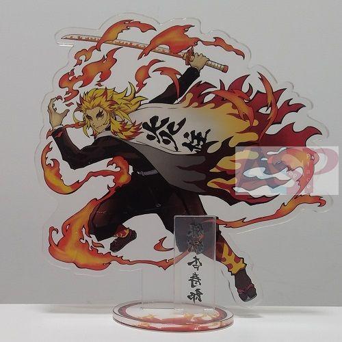 Акриловая фигурка Demon Slayer Kimetsu no Yaiba