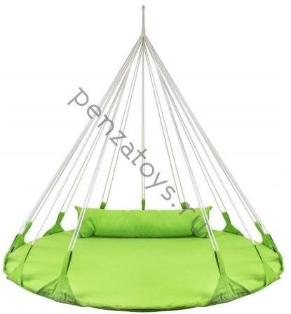 Качели-гнездо BG с подушкой Milano