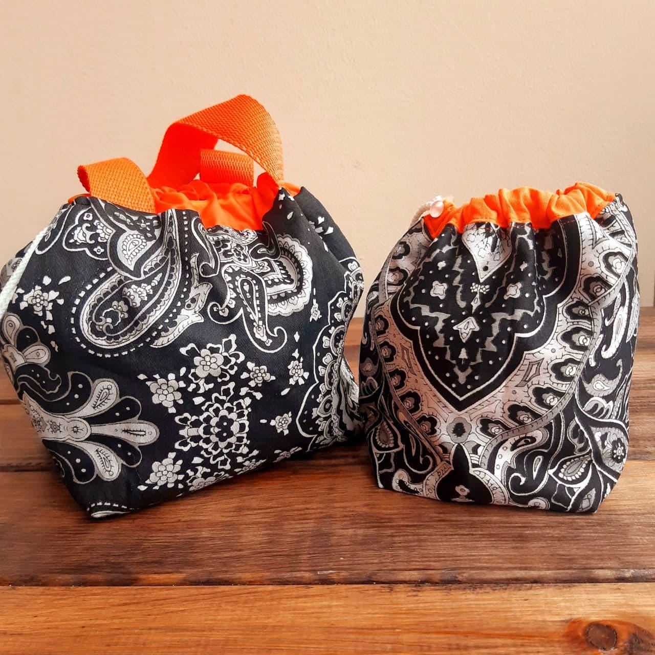 Набор проектных сумок
