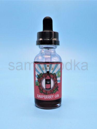 Эссенция Elix Raspberry Gin, 30 мл.