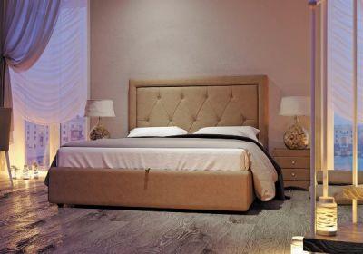 Кровать Sonberry Fredo