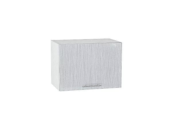 Шкаф верхний Валерия ВГ510 (серый металлик дождь)