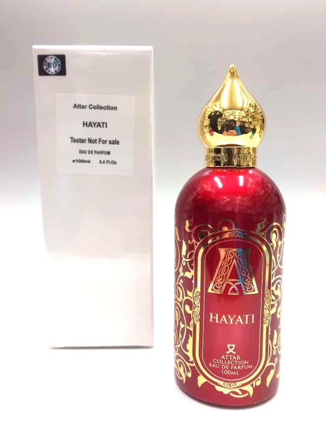 Тестер Attar Collection Hayati 100 мл (Унисекс)