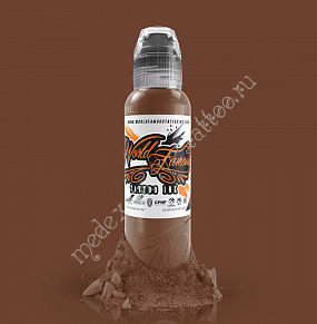 Jay Freestyle Dark Brown (JAY FREESTYLE WATERCOLOR SET)