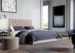 Кровать Sonberry Fioravante Low
