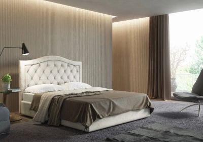 Кровать Sonberry Angelo Cherry