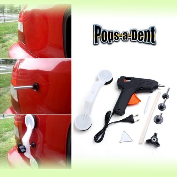 Комплект для ремонта вмятин Pops-A-Dent (Попс-э-Дент)